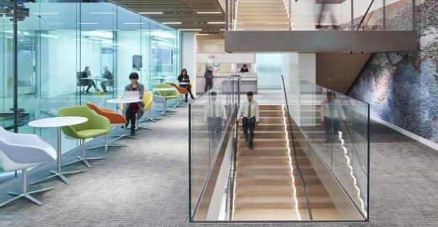 spacestor law firms focusing on workspace design