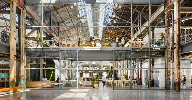 Spacestor | Top 8 Workplace Trends for 2019