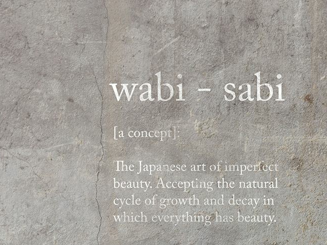 Spacestor | The Secret of Wabi-Sabi